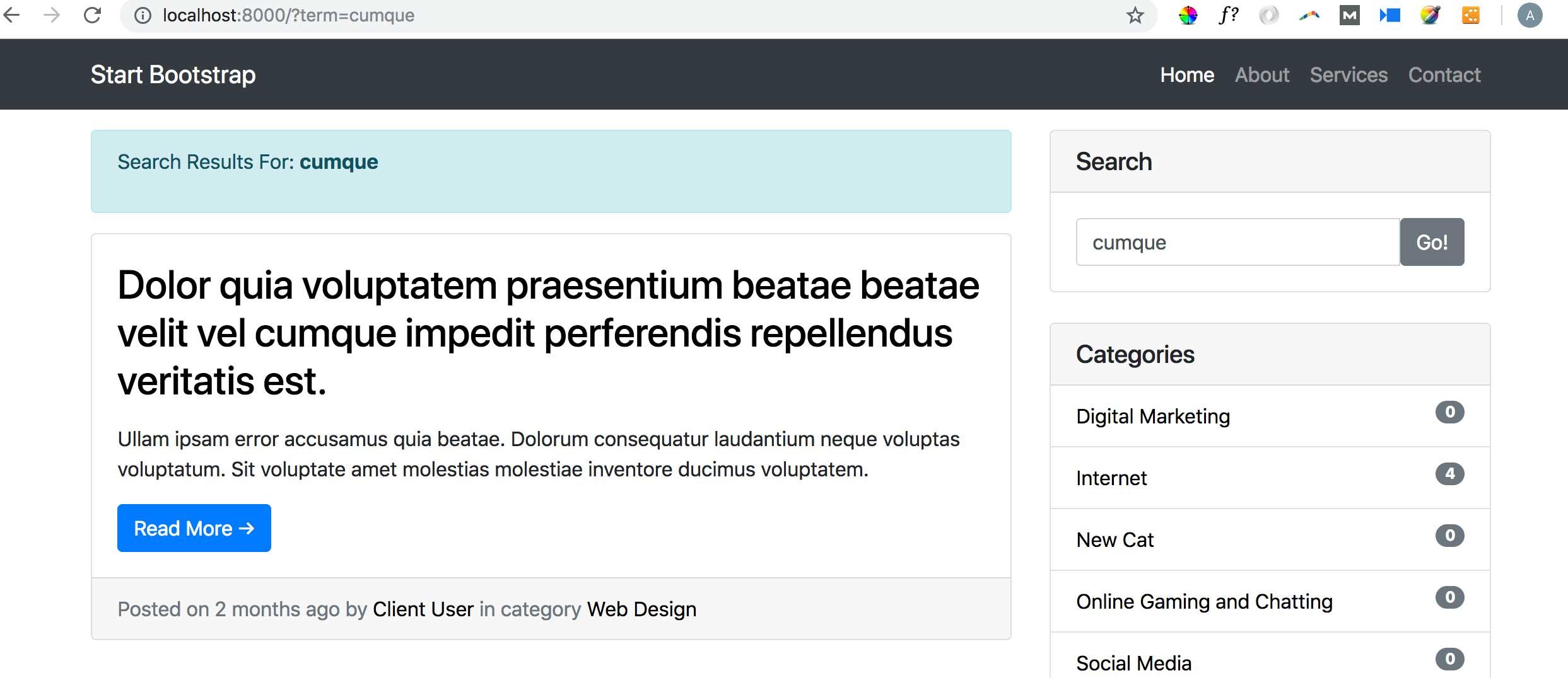 Search-Form---Wordpress-Like-Blog-Laravel-5.7-and-AdminLTE-3-(19-3)